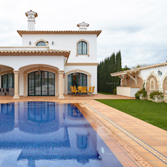 by ODEL Mediterranean Tiles