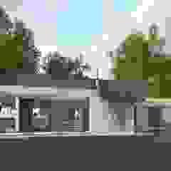 par FHS Casas Prefabricadas
