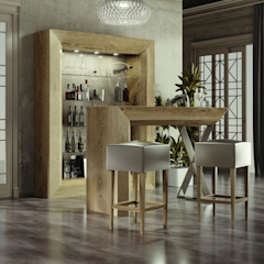 Franco Furniture Living roomCupboards & sideboards