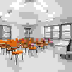 Industriële scholen van Ana Mendes Arquitetura Industrieel