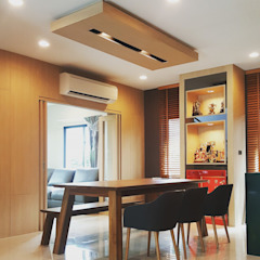by ID Studio interior design & built-in furniture