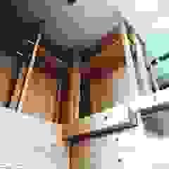 by ID Studio interior design & built-in furniture