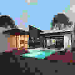 de Heftye Arquitectura Moderno