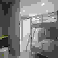 Moderne Schlafzimmer von TODOT Modern