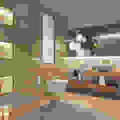 من Spazio Interior Decoration LLC حداثي رخام