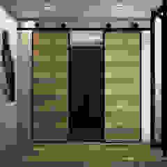 by Zero field design studio Industrial