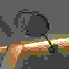 Kunststof Gietvloer als Basis voor een Minimalistisch Interieur Minimalistische badkamers van Motion Gietvloeren Minimalistisch Kunststof