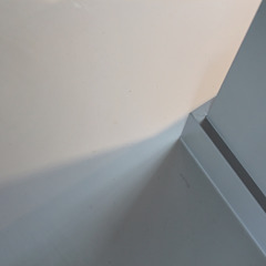 Kunststof Gietvloer als Basis voor een Minimalistisch Interieur Moderne gangen, hallen & trappenhuizen van Motion Gietvloeren Modern Kunststof