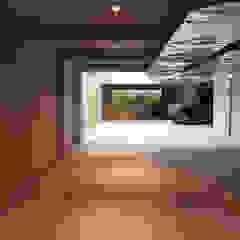 Edificio Quesada 2945 Garajes modernos de MDOS Desarrollos Inmobiliarios Moderno