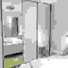 Reforma Posadas Dormitorios eclécticos de FAARQ - Facundo Arana Arquitecto & asoc. Ecléctico