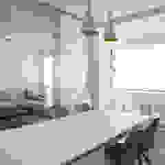 torradoarquitectura Modern dining room