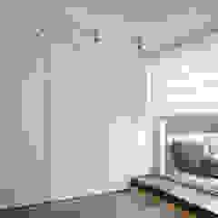 torradoarquitectura Modern style bedroom