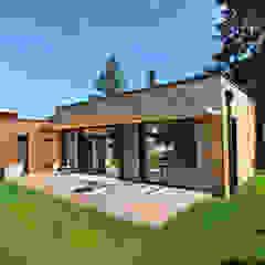 من EC-BOIS حداثي خشب Wood effect