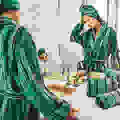 Mabs unipessoal , Lda 衛浴布織品與配件 棉