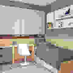 by ARAMADO arquitetura+interiores Rustic