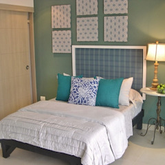 by James Grey Interiors Eclectic