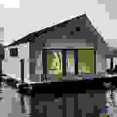 Casa na água por Isothermix Lda Moderno