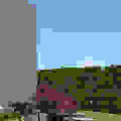 Jardim Miramar - SHI Studio Interior Design por SHI Studio, Sheila Moura Azevedo Interior Design Escandinavo