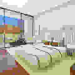 من SHI Studio, Sheila Moura Azevedo Interior Design إسكندينافي