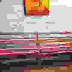 Decoración de espacios Salones rurales de Nativo Argentino Rural