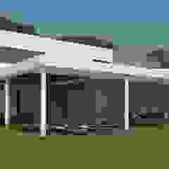 by Evomod - Construções Modulares Modern