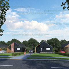 Street View by Abodde Housing