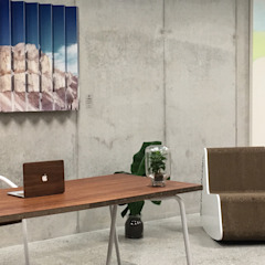 industrial  by Studio Perspective, Industrial Paper