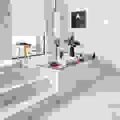 Precious Industrial style bathrooms by Love Tiles Industrial