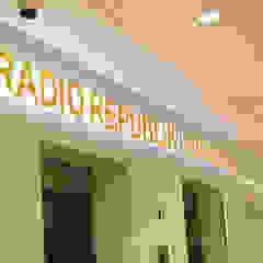 Galery Triprasetya Radio Republik Indonesia Oleh Indra Jatmika Hardi Minimalis