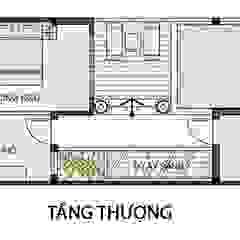 من Công ty TNHH Xây Dựng TM – DV Song Phát حداثي