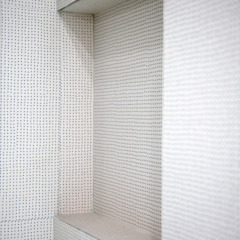Modern Bathroom by Gianluca Bugeia ARCHITETTO Modern