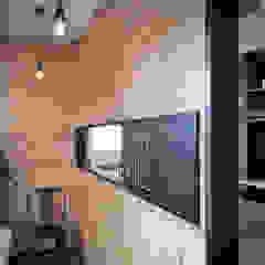 SMOKE HOUSE - Restaurant Bar & Club in stile scandinavo di TOALDO CRISTIAN Scandinavo