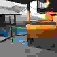 Residência Luciano por Maria Dulce arquitetura Tropical