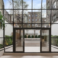 The Pool House by GD Arredamenti Classic گلاس