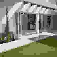 توسط Rodrigo Westerich - Design de Interiores مینیمالیستیک