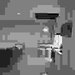 Home sweet home di Grand Galaxy Ruang Keluarga Modern Oleh Exxo interior Modern