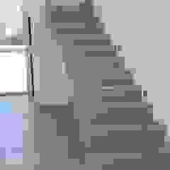 by Arquitectura Bur Zurita Modern Concrete