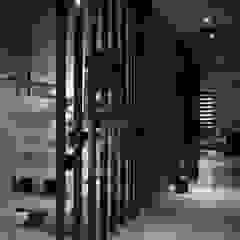 星葉室內裝修有限公司 Salones de estilo moderno