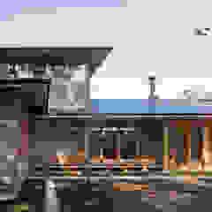 من 小町建築設計事務所 كلاسيكي خشب Wood effect