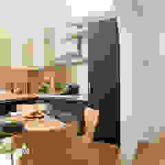 Foto Casa vacanza Firenze di Chiara Claudi - Firenze Home Interiors & Restyling d'Interni Moderno