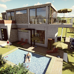 by Arquitectura su c Classic Concrete