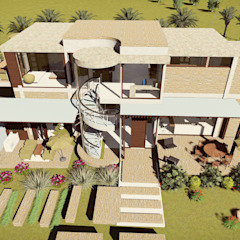 by Arquitectura su c