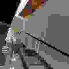 Modern conservatory by Lim Ai Tiong (LATO) Architects Modern