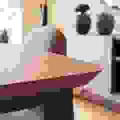 Showroom BORAGUI - Design Studio Lojas e Espaços comerciais escandinavos por BORAGUI - Design Studio Escandinavo