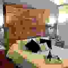 Dormitorios de estilo rústico de homify Rústico