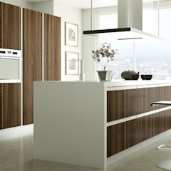 modern  by CARE MOBILIARIO MADRID,S.L., Modern Wood Wood effect