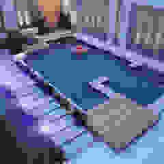 by TK Designs Modern Bricks