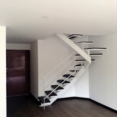AMR estudio Stairs