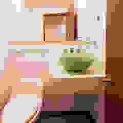 Moderne badkamers van AMR estudio Modern