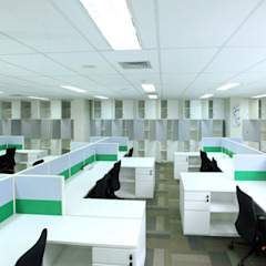 PT. Dekorasi Hunian Indonesia (DHI) Office buildings